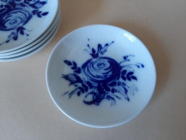 Rosenthal Romanze Blau Konfektteller