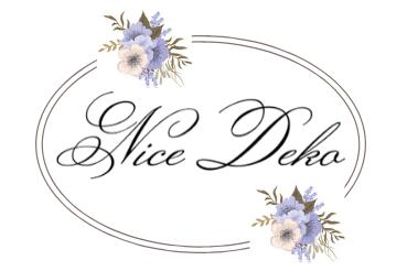 Nice Deko-Logo