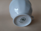 Mobile Preview: Rosenthal Classic Rose Maria Weiß Tasse Kaffeetasse